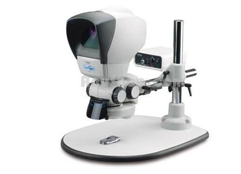 传统的显微组织结构与成分分析测试方法有光学显微境和化学分析两种方法: 1.光学显微镜:光学显微镜是最常用的也是最简单的观察超硬材料显微组织的工具。它能直观地反映材料样品的组织形态(如晶粒大小、焊接热影响区的组织形态,铸造组织的晶粒形态等)。但由于其分辨本领低(约200nm)和放大倍率低(约1000倍),因此只能观察到10的2次方nm尺寸级别的组织结构,而对于更小的组织形态与单元(如位错、原子排列等)则无能为力。同时由于光学显微镜只能观察表面形态而不能观察材料内部的组织结构,更不能对所观察的显微组织进行同位