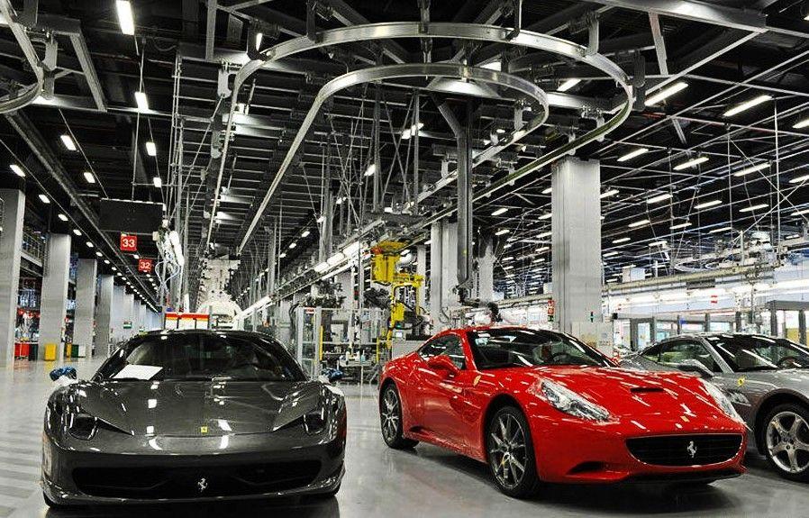 车产业�_超硬材料及制品应用领域之汽车行业