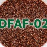 棕刚玉固结磨料DFAF-02