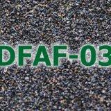 棕刚玉固结磨料DFAF-03