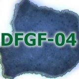 单晶刚玉堆积固结磨料DFGF-04