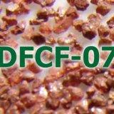 锆刚玉镀衣固结磨料DFCF-07