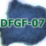 绿碳化硅堆积固结磨料DFGF-07
