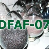棕刚玉固结磨料DFAF-07