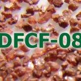 黑碳化硅镀衣固结磨料DFCP-08