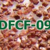 绿碳化硅镀衣固结磨料DFCF-09