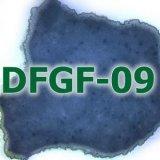 碳化硅堆积固结磨料DFGF-09