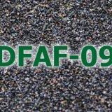 棕刚玉固结磨料DFAF-09