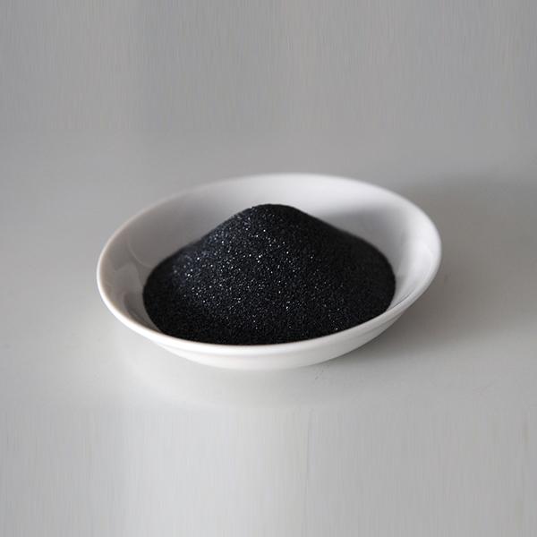 砂带专用黑碳化硅P80