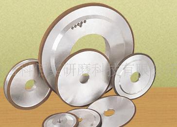 專業生產金剛石砂輪雙端面磨砂輪多款樹脂砂輪平面碗型金剛石砂輪
