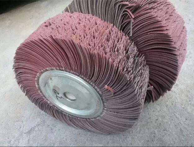 千葉輪 卡盤輪  可用于家具不銹鋼石材粗拋、修磨、除銹